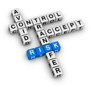 Risk management Stock Illustration