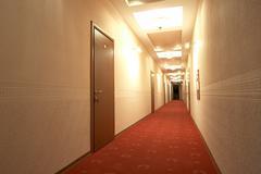 Punainen matto Kuvituskuvat
