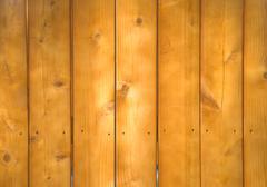 Pine planks Stock Photos