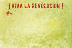 Revolution Stock Illustration