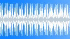 Free Spirit (Loopable) - stock music