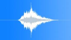 Futuristic Laser Explosion 2 - sound effect