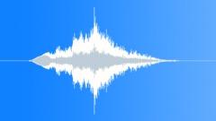 Futuristic Laser Explosion - sound effect