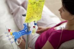 Chemotherapy Stock Photos
