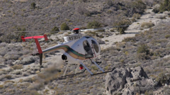 Search rescue helicopter adventure recovery 3 Stock Footage