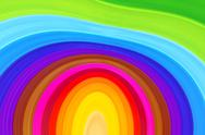 Stock Illustration of color abstract background