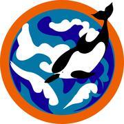 Delfiini Piirros