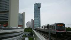 Public transport in Europe. Vienna Underground Stock Footage