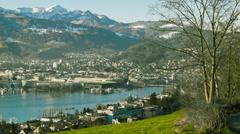 Lucerne Stock Footage