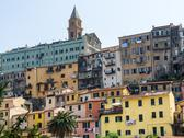 Stock Photo of ventimiglia