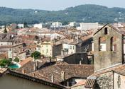 Stock Photo of draguignan