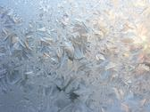 Stock Photo of snowflakes abstract winter texture background