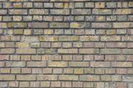 Stock Photo of old brickwork texture