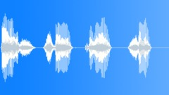 Eins, zwei 0001 - sound effect