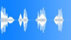 Eins, zwo 0001 Sound Effect