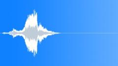 Magic appear 0001 Sound Effect