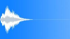 Magic wind 0001 Sound Effect