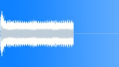 User interface beep 0001 - sound effect