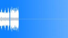 User interface beep 0005 - sound effect