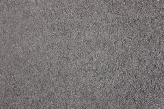 Stock Photo of new asphalt