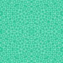 Stock Illustration of background with abstract green pattern