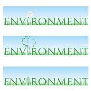 environment set - stock illustration