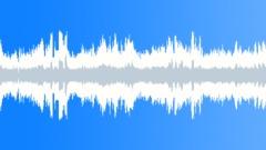 Electronic Shepard Tone - sound effect