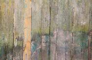 Stock Photo of abstract old wooden background