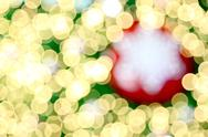 Stock Photo of abstract bokeh background.