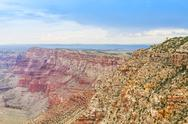 Stock Photo of grand canyon