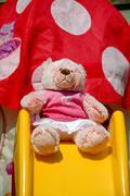 Stock Photo of teddybear