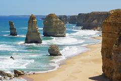 Great Ocean Road, Australia - stock photo