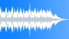 Extreme Dubstep Logo - stock music