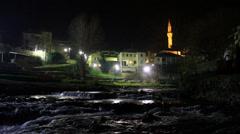 Mostar bridge Stock Footage
