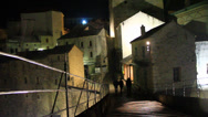 Stock Video Footage of Stari Most (English: Old Bridge) - Mostar