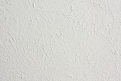 textured white ceiling background - stock photo