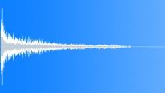 Springing cartoon noise - sound effect