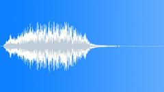 Cash vanish ding - sound effect