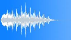Plasma charging - sound effect
