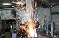 Sparks Stock Photos
