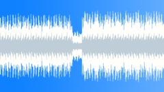 Extreme Rock Loop (30 sec) Stock Music