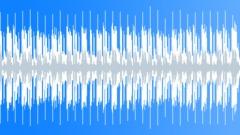 Energetic Rock Loop (30 sec) - stock music