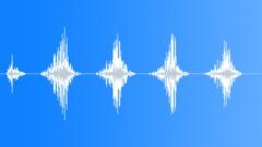 Puking Alien - sound effect