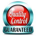 Stock Illustration of quality control
