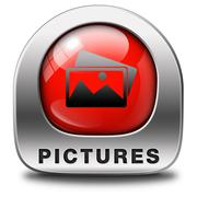 pictures - stock illustration