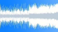 Stock Music of Breaking News Theme - News Loop