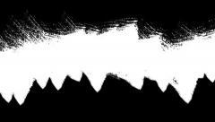 Scratchy Stroke - 07 - stock footage