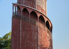 Watch tower, myanmar Stock Photos
