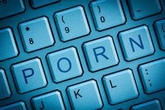 keyboard porn - stock illustration