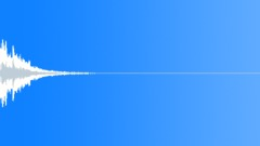 Sparkle flash accent 01 Sound Effect